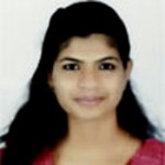 Reshma Babu @ TCS