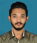 Mr. Ashith V S 2nd Rank- B.Sc Microbiology