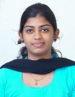 Ms. Gopika G  Nair 27th  Rank- B.Com Finance & Taxation